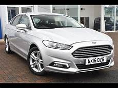 used ford mondeo 2 0 tdci econetic zetec 5dr moondust