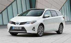 Toyota Recall Affects Over 50000 UK Cars – Which News