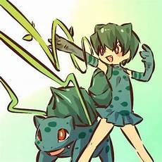 pokemon in human form pokemon