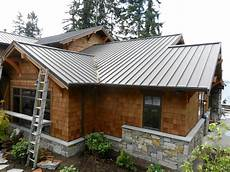 Standing Seam Metal Roof Search Brico Toiture