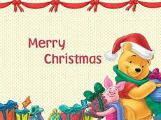 christmas computer wallpapers winnie the pooh christmas computer wallpapers