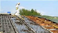 tarif désamiantage toiture prix d un d 233 samiantage de toiture au m2 en 2019