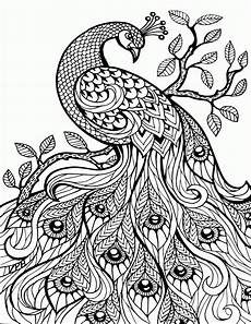 Malvorlagen Tiere Gratis Ausdrucken Free Coloring Pages For Adults Printable Easy To Color