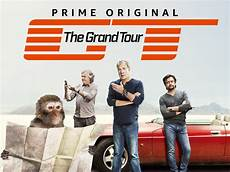 Prime Extends The Grand Tour To Season 4 And