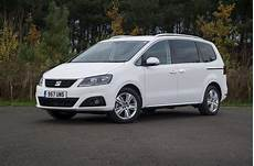 Seat Alhambra 2019 - seat alhambra review 2020 autocar