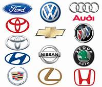 Famous Car Brand Logos Clipart Picture Free Download