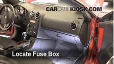 2006 pontiac g6 fuse box location interior fuse box location 2005 2010 pontiac g6 2007 pontiac g6 3 5l v6