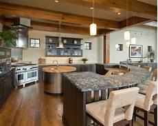 island kitchen layouts houzz