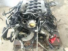 2011 Ford F150 5 0 Complete Engine Transmission Pull Out