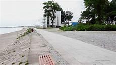 blick 252 ber die wunderbare strand promenade