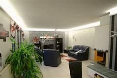 led beleuchtung wohnzimmer indirekte beleuchtung mit led vorher gt nachher