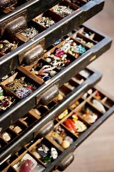 ranger ses bijoux comment ranger ses bijoux archzine fr