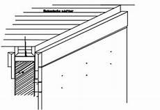 Deckenanschluss Bei Trockenbauwand