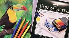 Faber Castell Malvorlagen Review Faber Castell Albrecht D 252 Rer Watercolour Pencil Review