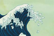 Japanisches Bild Welle - the great hokusai why do we still obsess that