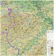Berg Rheinland Pfalz - eifel