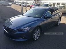 Mazda 6 Sportsline - 2014 mazda 6 2 2 diesel sports line car photo and specs