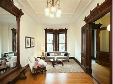 the stained wood trim stays what colors will work with it dark wood trim neutral wall
