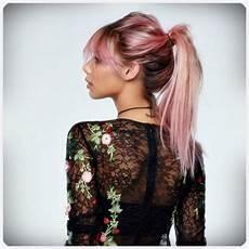 Haarfarben Trends 2018 Damen Which Hair Colour Hair