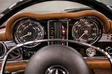 All Time Mercedes W 113 280 Sl