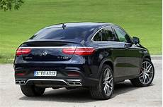 gle coupe occasion 2016 mercedes gle coupe priced from 66 025 autoblog
