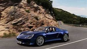 Lotus First Official Pictures  Car News CAR Magazine