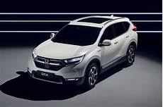 2020 honda cr v redesign changes release date colors price