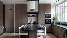 cuisine moderne luxe am 233 nagement cuisine luxe cuisine haut de gamme c 244 t 233 maison