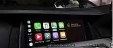 bmw f10 5 series bolt on apple carplay android auto