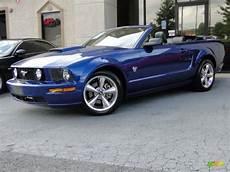 2009 ford mustang gt premium convertible exterior photos