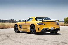 2014 Mercedes Sls Amg Black Series Test Motor
