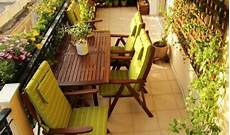 Kleine Balkone Terrassen Gem 252 Tlich Gestalten Nettetipps De