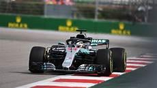 F1 Russian Grand Prix 2018 Free Practice 2 Report