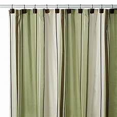 shower curtains with green west end green 54 inch x 78 inch stall shower curtain