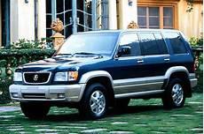 1996 99 acura slx consumer guide auto