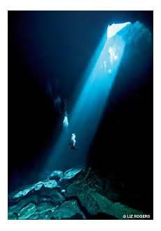 alert diver cavern and cave diving