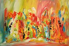 peinture tableau moderne artiste peintre moderne connu