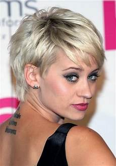 Hairstyles For Thick Hair Oval