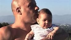 Vin Diesel Darum Benannte Er Seine Tochter Pauline Nach