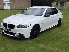 bmw f10 520d msport m performance 2012 in houghton le