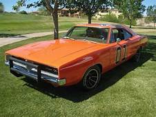 Dodge Charger General Lee  Mitula Cars