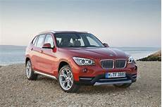 2013 Bmw X1 Review Top Speed
