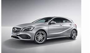 Mercedes Benz A Class 2017 250 Sport In UAE New Car