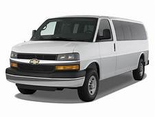 2010 Chevrolet Express Passenger Chevy Review Ratings