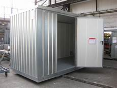 isolierte lagercontainer und isolierte materialcontainer