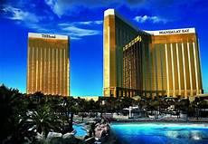 mandalay bay las vegas hotel review