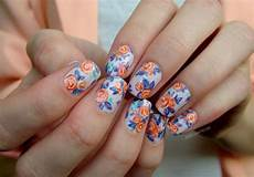 20 spring flower nail art designs ideas 2016 fabulous