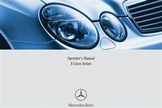 free service manuals online 2005 mercedes benz e class regenerative braking mercedes benz e class 4matic 2005 owner s manual has been published on procarmanuals com https