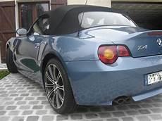 Troc Echange Cabriolet Bmw Z4 6 Cylindres 192 Cv 26000