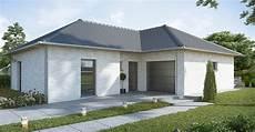 moderne bungalow bouwen bouwen voor het leven